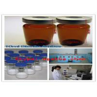 Buy cheap HGH Fragment 176-191 Raw Peptides Powder For Fat Loss HgH 176-191 from wholesalers