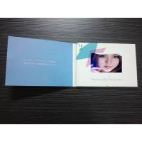 Buy cheap light activated greeting card sound module from wholesalers