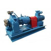 Buy cheap ZAE Petrochemical centrifugal pump stainless steel chemical resistant pump corrosion resistant pump from wholesalers