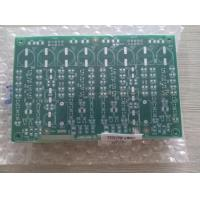 Buy cheap 1.6mm FR-4 2oz copper HASL green soldmask white silkscreen Audio PCB board from wholesalers