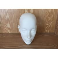 Buy cheap Bespoke Female Head Mannequins 3D Printing Rapid Prototyping Service From China Professional 3D Printer Factory from wholesalers