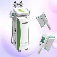 Buy cheap 2015 Latest high quality fat freeze profestional cryolipolysis slimming machine fat loss from wholesalers