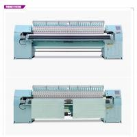 Buy cheap Single Roller Embroidery Mattress Quilting Machine With Auto Stopping Function from wholesalers