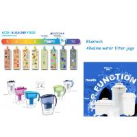 PH 8.5-10 Alkaline Water Filter Jug 200L -400L lifetime filter pitcher