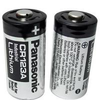 Buy cheap Panasonic BR-AG Battery from wholesalers