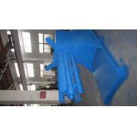 Buy cheap High Changing Speed Automatic C Z Purlin Roll Forming Machine System 100 - 300mm from wholesalers