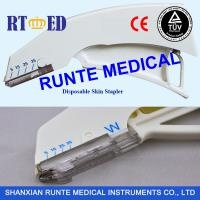 Buy cheap Professional Manufacture,good sale service, Surgical Medical Disposable Circular Stapler ,Micro Dvice Skin Stapler from wholesalers