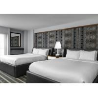 Buy cheap 4 Star Boutique Hotel Bedroom Furniture Boutique Elegant Feature product