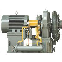 Buy cheap Cantilever Type Turbine Vacuum Pump Centrifugal , 180 - 700 kW Power Gas Vacuum Pump from wholesalers