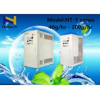 Buy cheap Ozone Water Purifier For Portable Water For Hotel And Bottled Water 40g 50g 60g from wholesalers