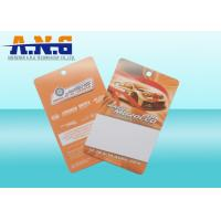 Buy cheap Highly secure Ultralight / DesFire Smart Card for Logicial Access from wholesalers