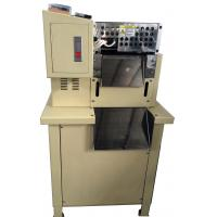 Buy cheap webbing nylon 100mm-160mm automatic hot knife cutting machine from wholesalers