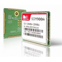 Buy cheap GSM GPRS Module SIM900A from wholesalers