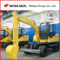 Buy cheap Best price less fuel consumption used excavator for sale from wholesalers