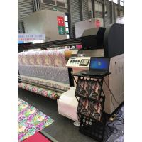 Buy cheap Large Format Industrial Digital Textile Printing Machine For Cotton from wholesalers