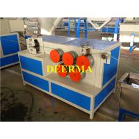 Buy cheap Fully Automatic PET Strapping Band Production Line / PP Box Strapping Plant from wholesalers