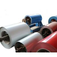Buy cheap Color Aluminum Coil Stock , Anodised Aluminium Sheet Embossed Anodized from wholesalers