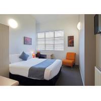 Unique Modern Hotel Bedroom Furniture Modern Style OEM ODM Service