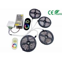 Buy cheap 10M 15M IP65 Rgb Ribbon Flexible Color Changing Light Strip White Warm White from wholesalers