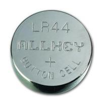 Buy cheap 0%Hg AG13 Button Battery from wholesalers