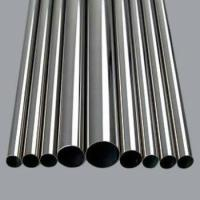 Buy cheap Cold Pilgered ASTM A269 304 Seamless Stainless Steel Tube Heat-resistant , Small Diameter from wholesalers