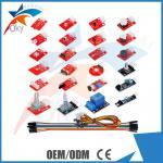 Buy cheap DIY Maker Sensor Arduino Starter Kit 24 Pcs Red Board Sensors Learning Suite from wholesalers