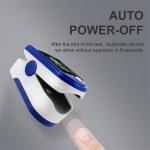 Buy cheap CE FDA ABS 106kPa 30mA 240BPM Finger Pulse Oximeter from wholesalers
