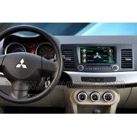 Buy cheap 2007- 2010 Mitsubishi Lancer EX Multimedia Navi DVD Player,  bluet from wholesalers