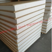 Buy cheap Structural Insulated OSB EPS PU XPS PIR Sandwich Wall SIP Panels from wholesalers