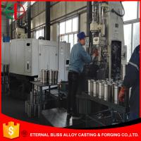 Buy cheap High Alloy Grey Cast Iron Full Machined EB12215 product