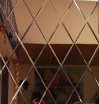 Buy cheap 2016 new design luxurious art sandblasting spell mirror from wholesalers
