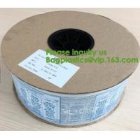 Buy cheap Auto packing bag perforated plastic roll bags,Food grade auto plastic packing bag,auto machine plastic packaging bag from wholesalers