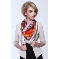 Buy cheap 100% Silk Scarf (BC-019) from wholesalers