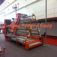 Buy cheap China Factory Quality a Type Layer Poultry Cages from wholesalers