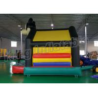 Buy cheap Anti - Static Mickey Mouse Inflatable Jumping Castle For Outdoor Games CE Approval from Wholesalers