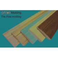 laminate molding for flooring