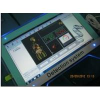 Buy cheap Touch Screen Quantum Magnetic Resonance Health Analyzer for Beauty Salon from wholesalers