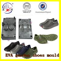 Buy cheap Professional Customize man garden EVA Shoe Mold Supplier from wholesalers