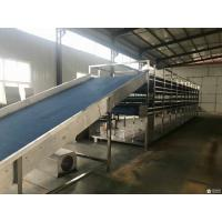 Buy cheap Industrial PET Limestone Desulfurization Mesh Belt Filter Fabric from wholesalers