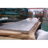 1.4404 / 2B Prime Cold Rolled Stainless Steel Coils EN Standard 1000mm - 2000mm