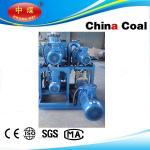 Buy cheap JZJS Roots Water-ring Vacuum Pump Unit from wholesalers