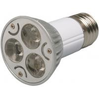 Buy cheap 3x2W Alloy Material Dimmable E27 LED Spotlight With 45 Degree Beam Angle AM-N333A from wholesalers