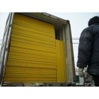 Buy cheap Yellow Coated Welded Fence 2