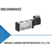 STV / STA 560 Series Big Flow Control Valve IP65 Protection Solenoid Valve Pneumatic