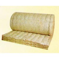 Buy cheap Rockwool blanket with wire mesh (Made In China) from wholesalers