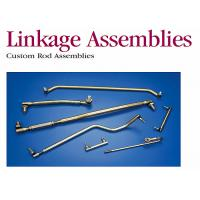 Buy cheap Industrial Custom Linkage Assembly / Rod Assembly Stainless Steel Material For Construction from wholesalers