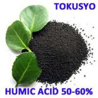 Buy cheap Lawn Gardening Organic Guano Fertilizer , Raw Materials Humic Acid from wholesalers