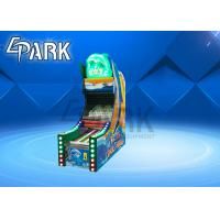 Buy cheap Dolphin Bowling rolling balls Game EPAKR kids Funny Sports playground coin operated machine from wholesalers