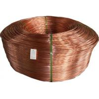 Buy cheap CuCr Electrical Conductive Chromium Copper Rods With CDA 14000 Weries from wholesalers