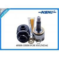 Buy cheap Automotive Steering Cv Joint Shaft 49500-1E050 Heat Treatment For Hyundai product